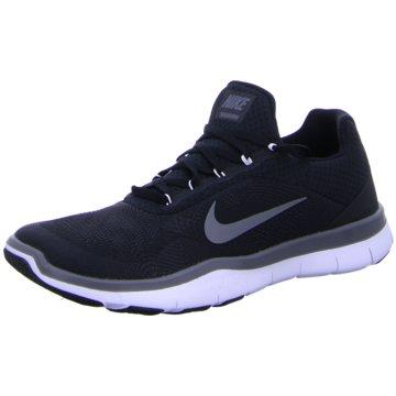 Nike TrainingsschuheFree Trainer V7 schwarz