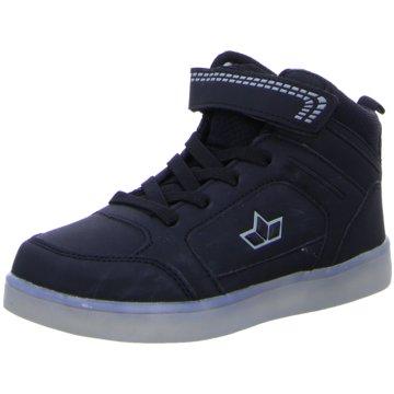 Geka Sneaker High blau