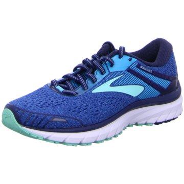 Brooks RunningADRENALINE GTS 18 blau