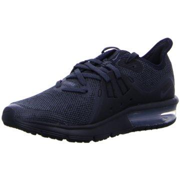Nike Top Trends Sneaker schwarz