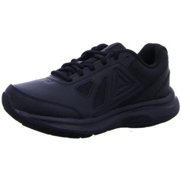 Reebok Outdoor Schuh schwarz