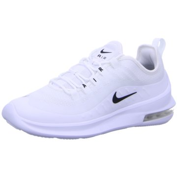 Nike Sneaker LowAir Max Axis Sneaker weiß