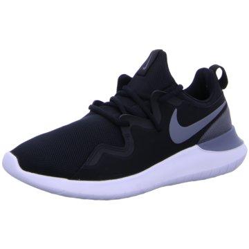 Nike Street LookTessen schwarz