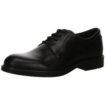 Ecco Business Schuhe für Herren günstig online kaufen   schuhe.de 749e25982b