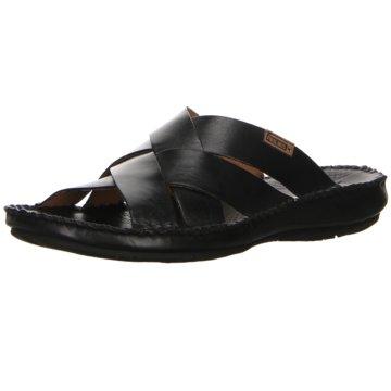 Pikolinos Komfort SchuhTarifa schwarz
