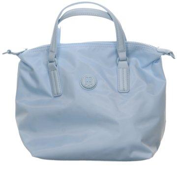 Tommy Hilfiger Handtasche blau