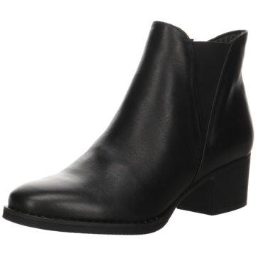 Apex Footwear Chelsea Boot schwarz