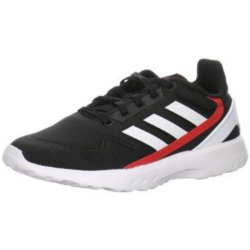 adidas RunningNebula Zed K schwarz