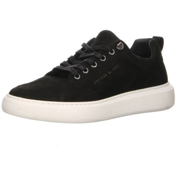 Cycleur de Luxe Sneaker Low schwarz