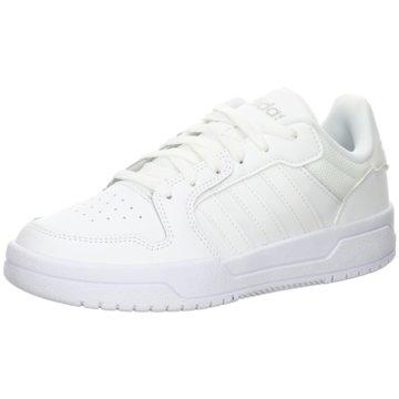 adidas Sneaker LowEntrap Women weiß
