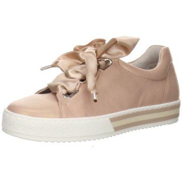 Gabor comfort Sneaker LowFlorenz, G rot