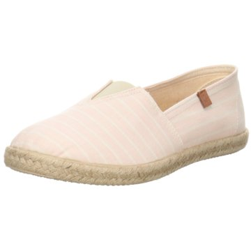 Maxximo Espadrille rot