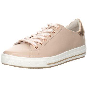 Gabor Top Trends Schnürschuhe rosa