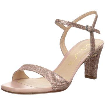 Unisa Sandalette rosa