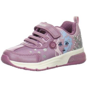 Geox Sneaker Low rot