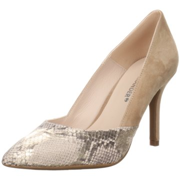 Marian Top Trends Pumps beige