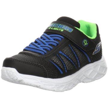 Skechers Sneaker Low401530L blau