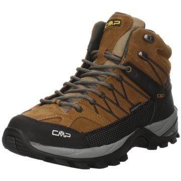 CMP F.lli Campagnolo Outdoor Schuh braun