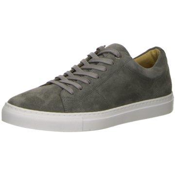 Kim Kay Sneaker Low grau