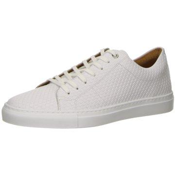 Kim Kay Sneaker Low weiß