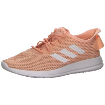 competitive price a6609 34e59 adidas Core Sneaker Low rosa