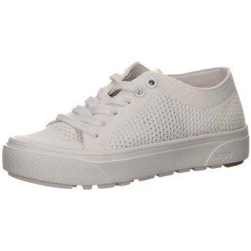 the latest 94660 74f2a Vado Sneaker Low weiß