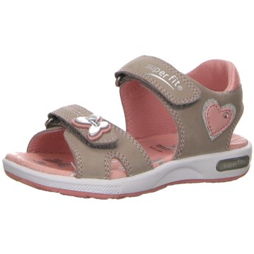 erster Blick letzter Rabatt wie kommt man Superfit Sandalen für Mädchen online kaufen | schuhe.de