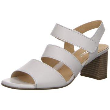 4e9a7bb1a5e4 Gabor Sandaletten für Damen jetzt online kaufen   schuhe.de