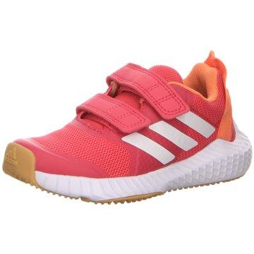 adidas Sneaker Lowlk sport 2 k rot