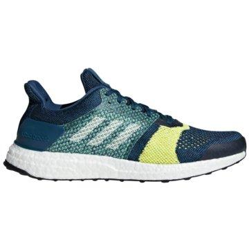 adidas RunningUltra Boost Laufschuhe blau