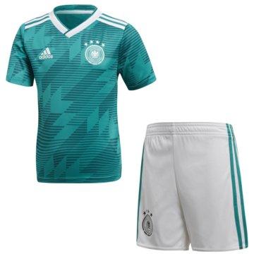 adidas FanartikelDFB Deutschland Mini Away -