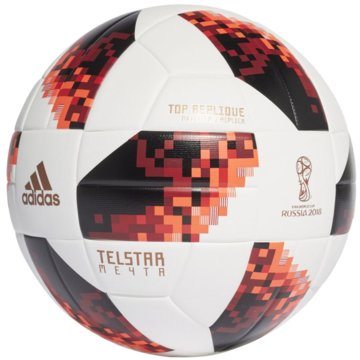 adidas FußbälleTelstar Top Replique KO Trainingsball -