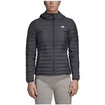 adidas DoppeljackenVarilite Soft Hooded Jacket -