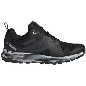 adidas TrailrunningTerrex Two Women schwarz