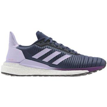 adidas RunningSOLAR GLIDE 19 W blau