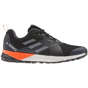 adidas TrailrunningTerrex Two GTX schwarz