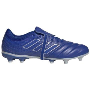 adidas Nocken-SohleCOPA GLORO 20.2 FG - EH1503 blau