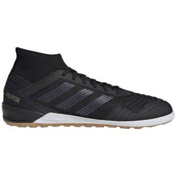 adidas Hallen-SohlePREDATOR 19.3 IN -