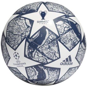 adidas FußbälleFinale Istanbul Club -