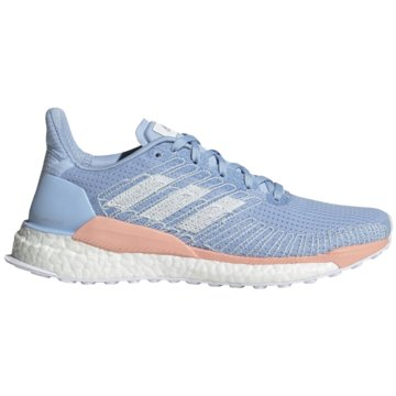 adidas RunningSolar Boost 19 Laufschuhe blau