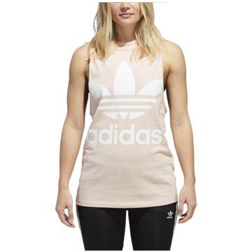 adidas Sport-BHTrefoil Tank -