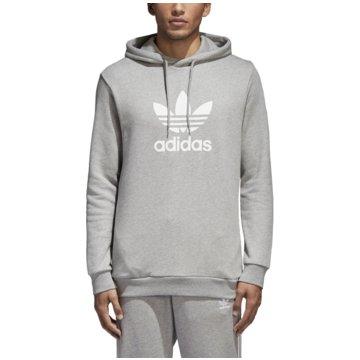 adidas HoodiesTrefoil Hoodie Herren -