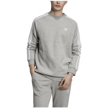 adidas Hoodies3-STRIPES CREW -