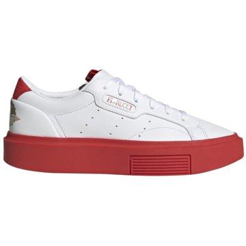adidas Plateau SneakerSleek Super Sneaker -