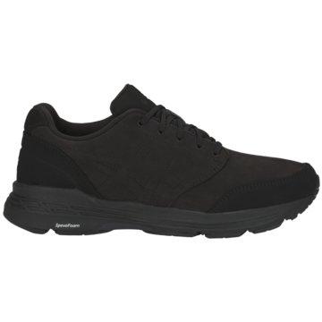 asics WalkingGEL-ODYSSEY - 1132A032 schwarz