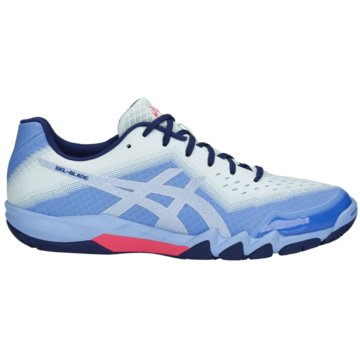 asics HallenschuheGel-Blade 6 Handballschuhe blau