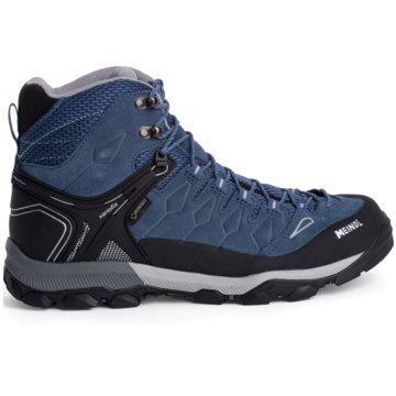 Meindl Outdoor SchuhTereno Lady Mid GTX - 3813 blau