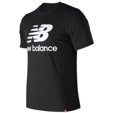 New Balance TanktopsEssentials Stacked Logo Tee 2 -
