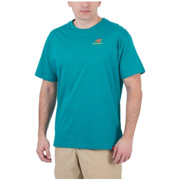 New Balance T-ShirtsNB ESSE EMBR TEE - MT11592_TMT sonstige