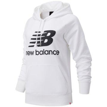 New Balance HoodiesWT03550 - 827440-50 -